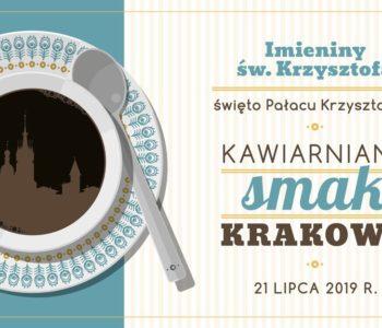 Imieniny św. Krzysztofa w Muzeum Krakowa