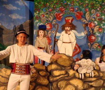Niedzielne Bajeczki: Janosik i Dobry Pasterz