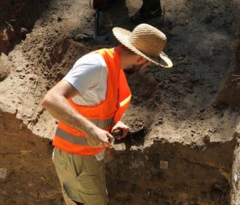 Otwarte Dni Archeologiczne dla turystów przy Twierdzy Wisłoujście