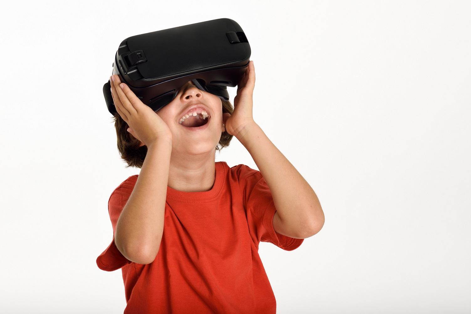 Mały Inżynier: Robotyka + wirtualna rzeczywistość