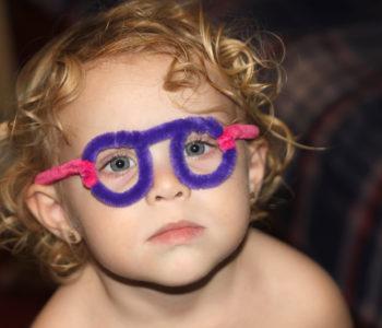 Druciki kreatywne - super zabawa dla dzieci! Pomysły na ozdoby z drucików