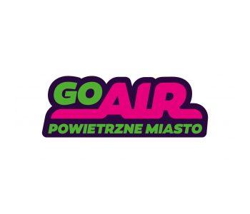 GOAIR LOGO WROCLAW
