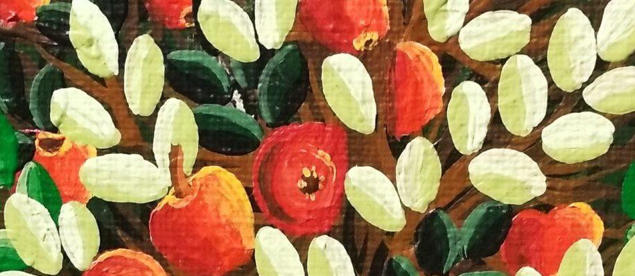 Owocowe Lato w Muzeum dla Dzieci