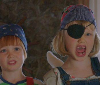 Weekend w małym kinie: Kacper i Emma szukają skarbu