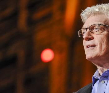 Konferencja Edukacji Kreatywnej z udziałem Sir Kena Robinsona