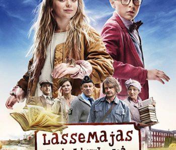 Poranek dla dzieci: Biuro Detektywistyczne Lassego i Mai. Pierwsza tajemnica