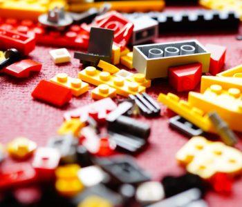 Lato w Fotoplastikonie Warszawskim – Lego