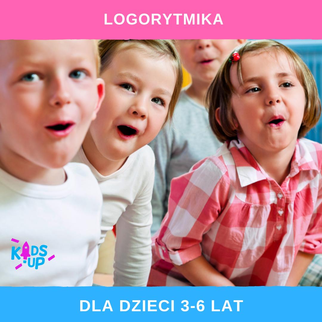 Logorytmika - tygodniowy cykl