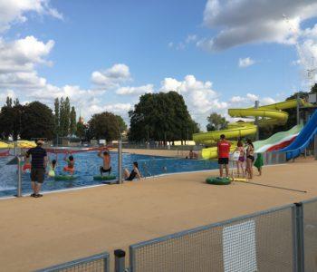 Park Moczydło – park wodny z basenami i atrakcjami dla całych rodzin!