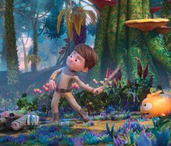 Filmowe spotkania dla dzieci – Mała Kika. Basia 3