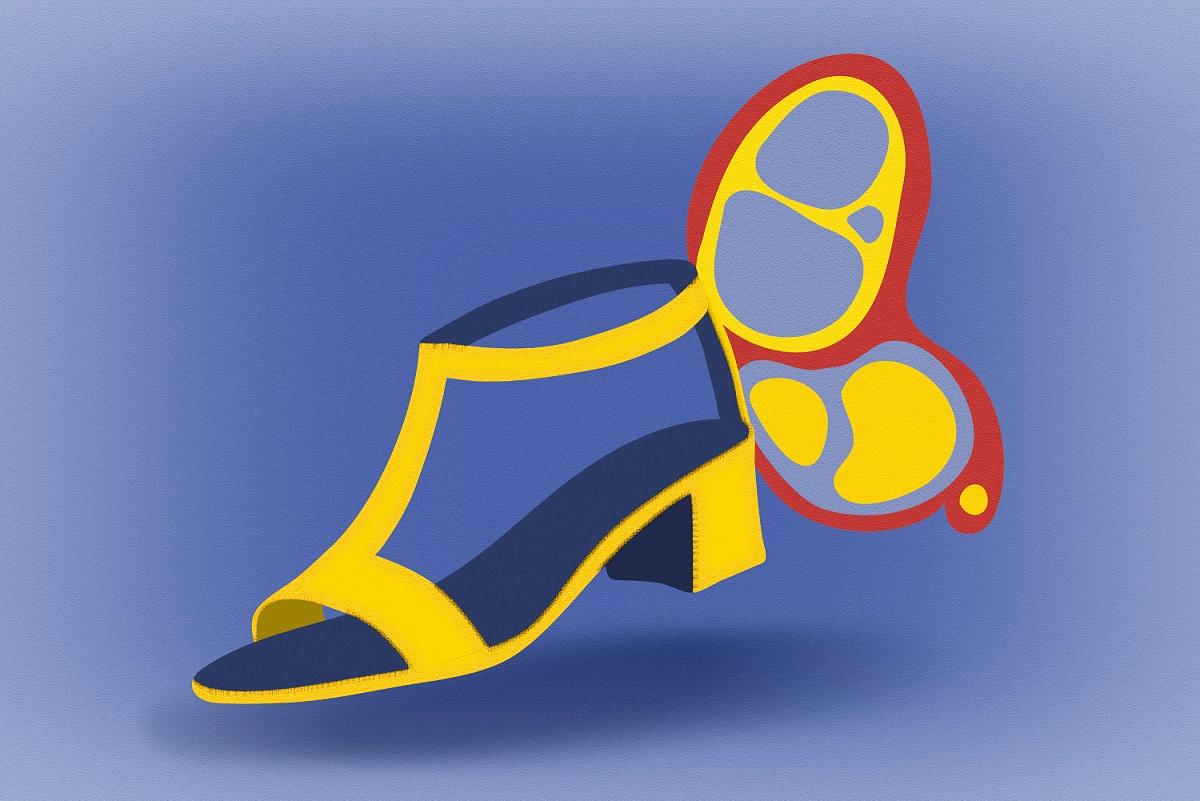 Złote sandały i skrzydełko motyla. O Astrid Lindgren – wykład. Bytom