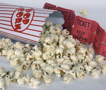 Letnie Kino w Minitece
