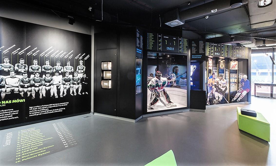 Poznaj Stadion Miejski i Tyską Galerię Sportu