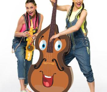 La La La i yo - piosenka z drugiego albumu zespołu Siostry Wajs & Stonoga Uśmiechnięte Dźwięki