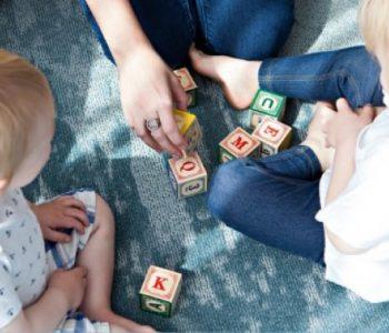 Warsztaty rodzinne: Granie na emocjach
