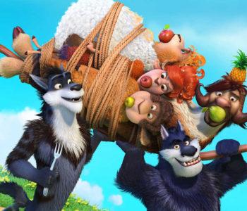 Wilk w owczej skórze 2. Wygraj zaproszenia do kina!