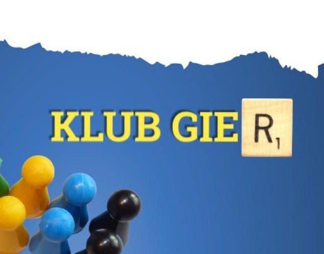 Zgrana Wyspa - Klub Gier