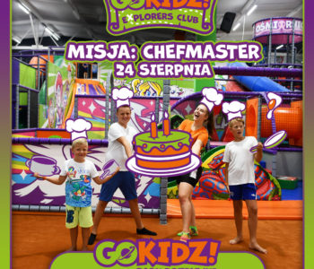 Misja: ChefMaster