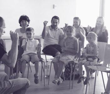 Akademia Gitary: KIDS. Cykl warsztatów