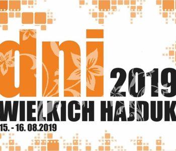Dni Wielkich Hajduk 2019. Chorzów