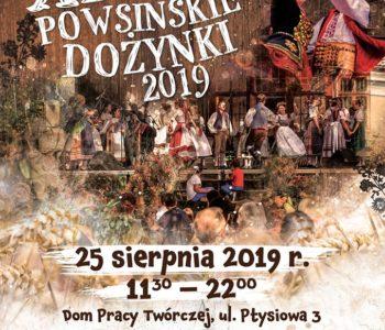 Powsińskie Dożynki 2019