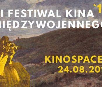 Kinospacer - Gra Miejska