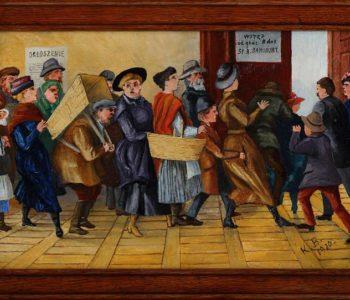 Dzień Otwartych Drzwi Muzeów Krakowskich w Muzeum Krakowa