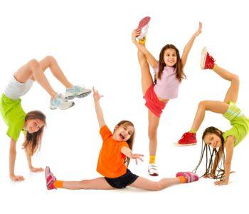 Dni otwarte w Hi! Five Gym – Akademia gimnastyki z elementami akrobatyki