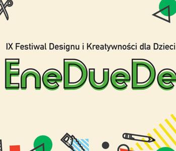 Festiwal Designu i Kreatywności dla dzieci