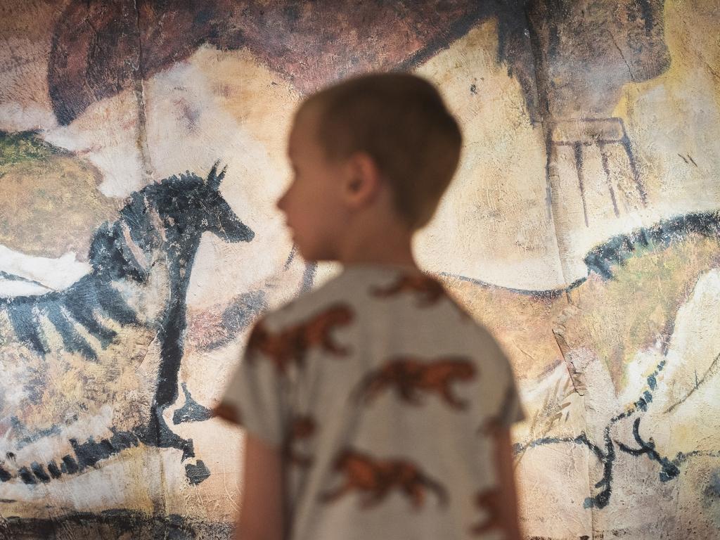 Co by powiedział mamut, gdyby żył? Warsztaty dla rodzin z dziećmi. Katowice