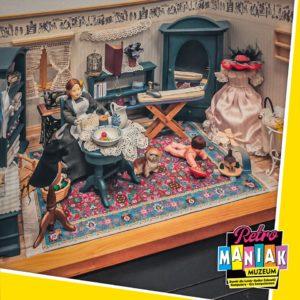 Muzeum Zabawek i Gier Komputerowych RetroManiak Zakopane