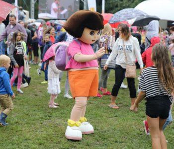 Historia i idea Dnia Zabawy z Nickelodeon