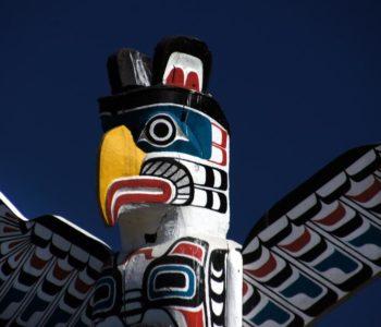 Legendy rdzennych Amerykanów - Łowcy Słów