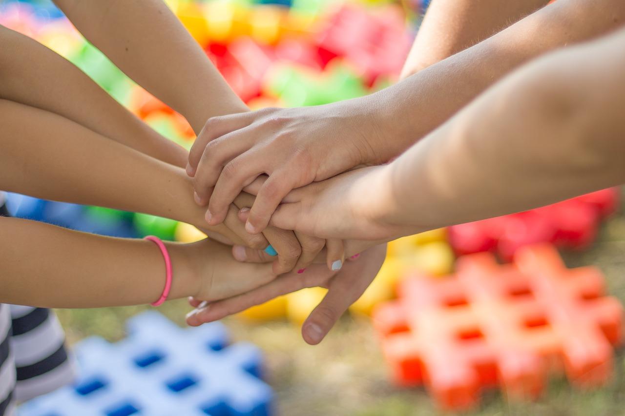 Lato Konesera: weekendowa strefa dla dzieci