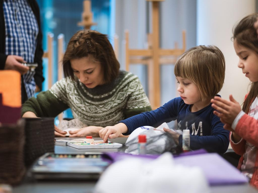 Po co nam wolność? Warsztaty dla rodzin z dziećmi ze spektrum autyzmu. Katowice