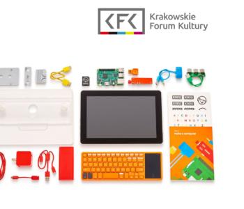 Kurs programowania dla dzieci w KFK