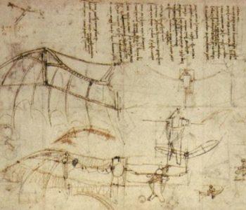 W świecie młodego konstruktora. Tropem Leonarda da Vinci – warsztaty. Bytom