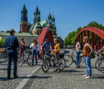 Forteczny Trakt na Kole – przejazd rowerowy Traktem Królewsko – Cesarskim