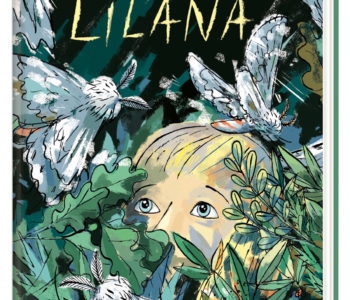 Lilana – premiera książki dla młodzieży