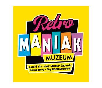 Muzeum Zabawek i Gier Komputerowych RetroManiak w Zakopanem