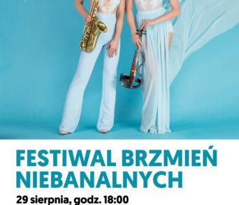 Sky Tower: Muzyczne show w wykonaniu duetu Mavi&Aretha