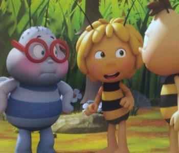 Pszczółka Maja – Powrót do ula