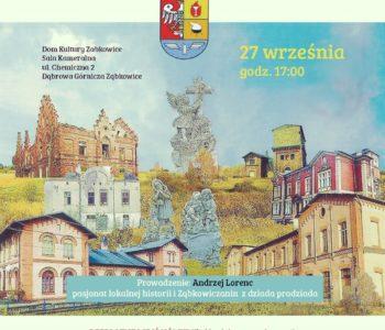 Z dziejów Ząbkowic. Wybrane zagadnienia i ciekawostki