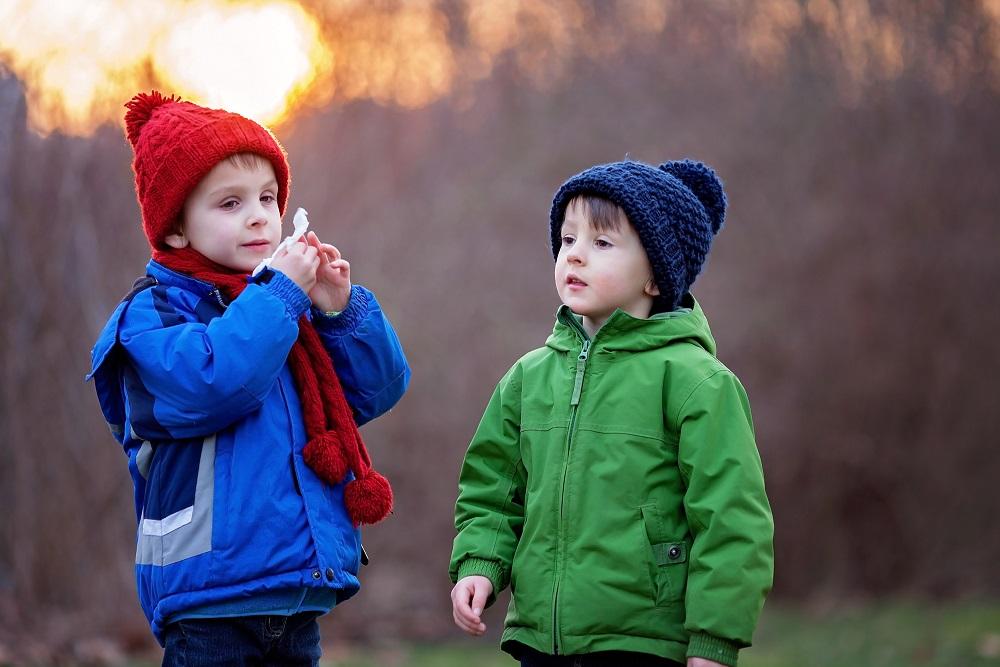Domowe sposoby na przeziębienie u dziecka – sprawdzone metody