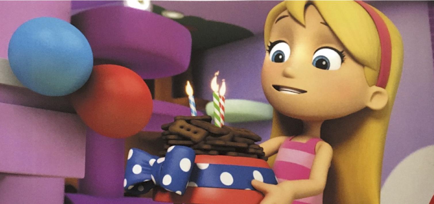 Psi Patrol Przyjęcie urodzinowe