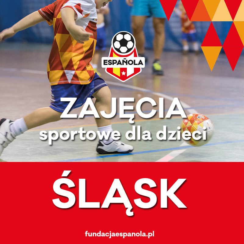 Zapisy na nowy sezon ESPANOLA zajęcia sportowe