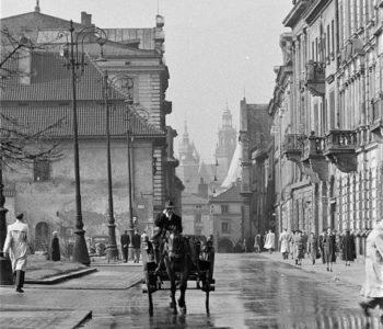 Wydarzenia w Muzeum Krakowa dla dzieci. Poczuj Kraków i Akademia Małego Odkrywcy