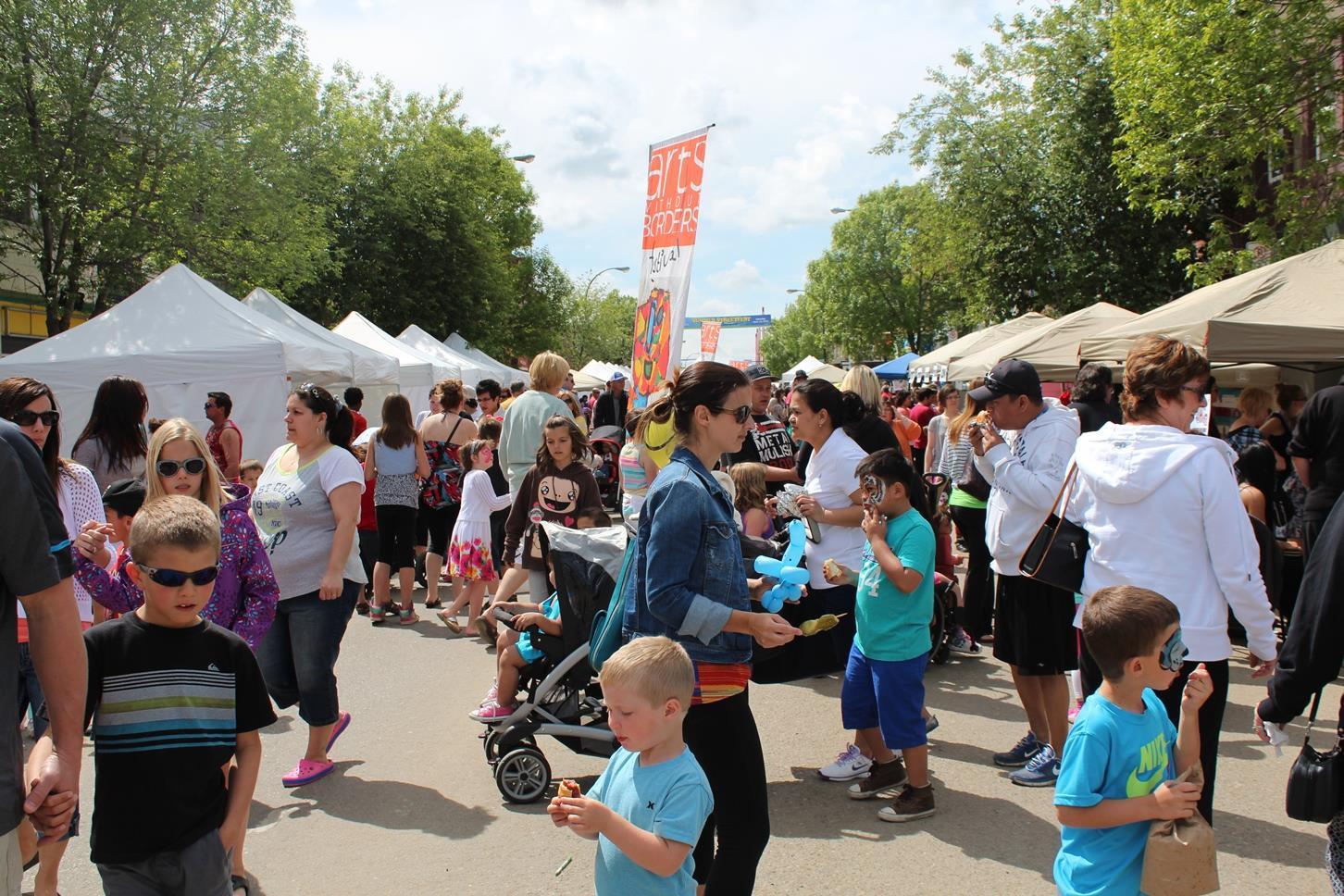 Festiwal dzieci w Gdyni