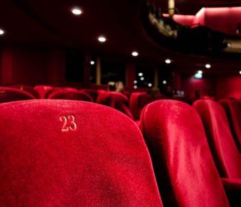 Wielka, baśniowa inscenizacja – warsztaty teatralne. Siemianowice Śląskie