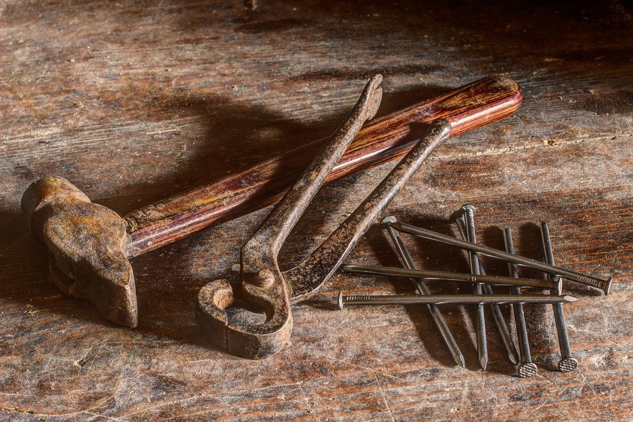 Zwierzęta z drewna - warsztaty stolarskie